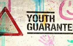 Εγγύηση για τη Νεολαία